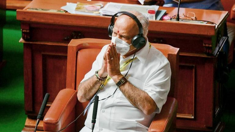 BJP dismisses speculations