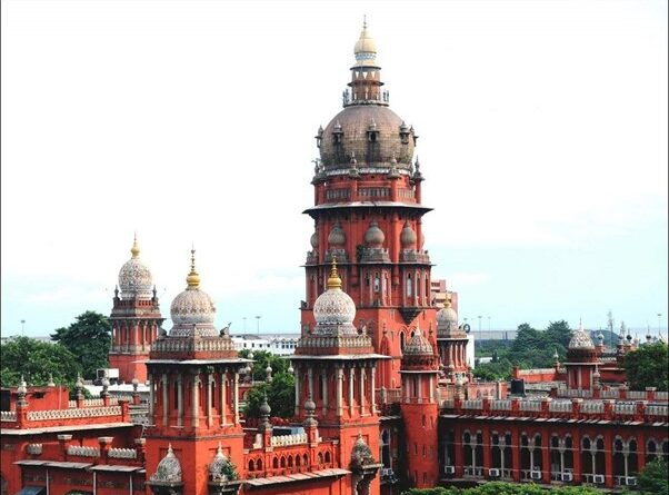 Madras HC seeks response