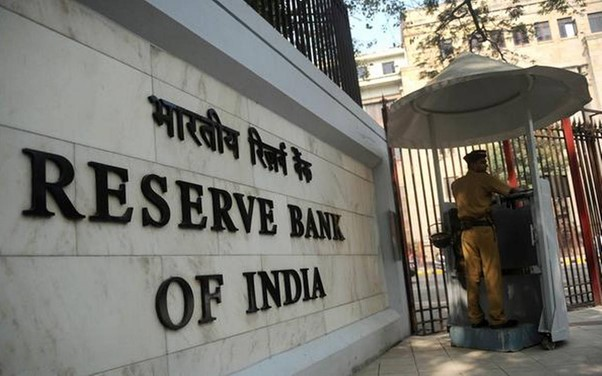 RBI imposed a penalty