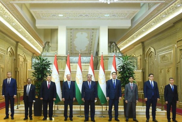 SCO countries pledge