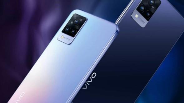 Most Stylish Vivo V21e 5G Smartphone
