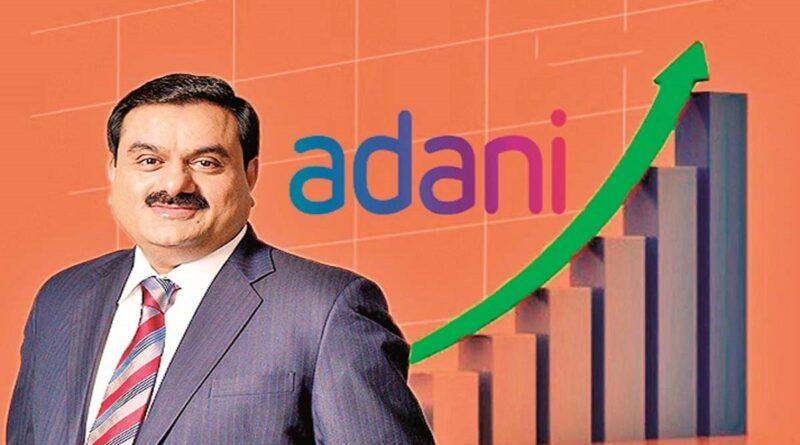 Adani Group companies