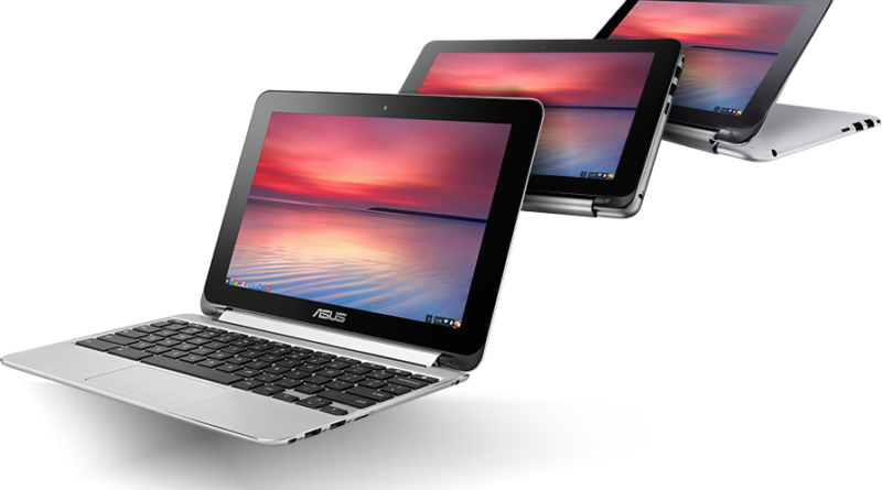 Asus introduces four