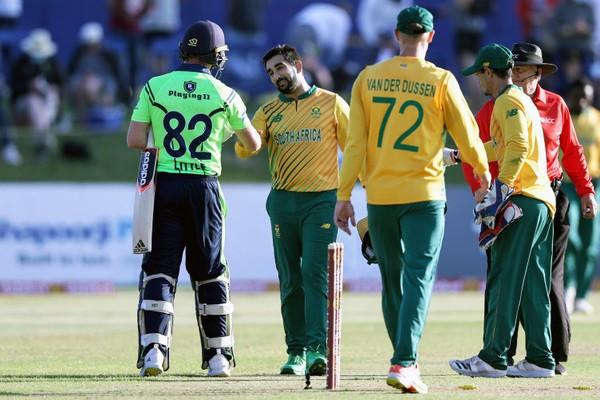 South Africa beat Ireland