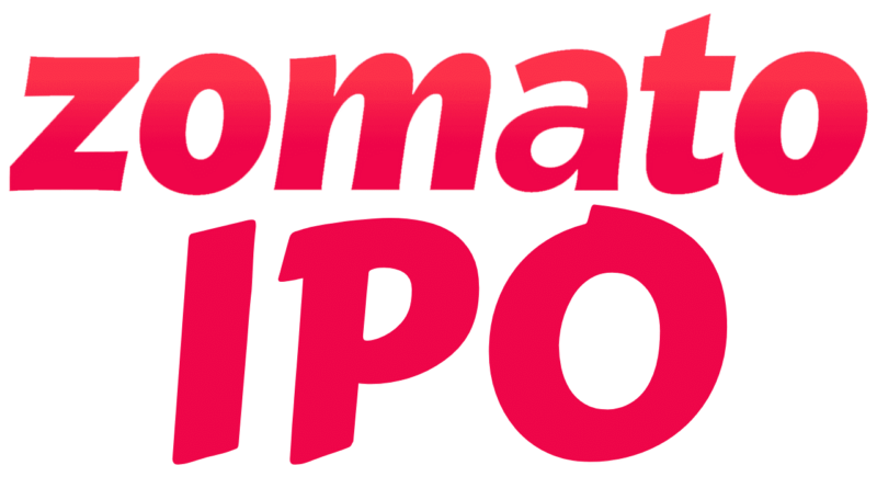 Zomato's IPO got listed