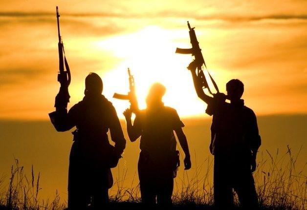 Terrorist attack may happen