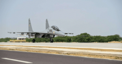 Indian Air Force Warplanes