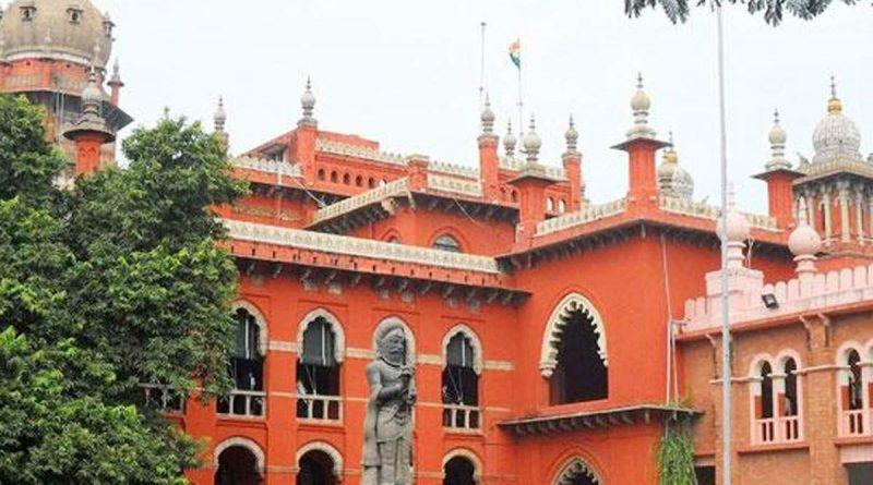 Madras HC also banned