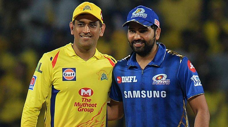 IPL 2021 CSK vs MI: