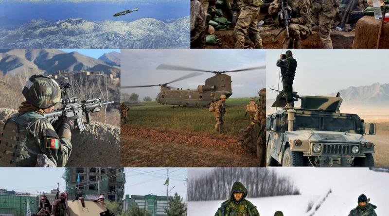 NATO begins investigation