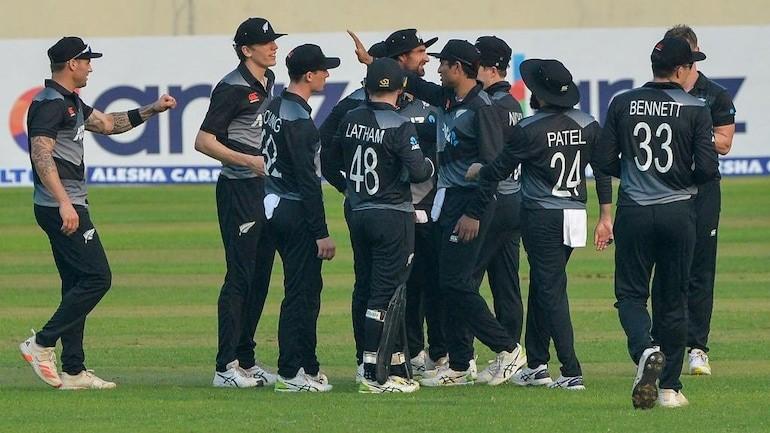 New Zealand team will reach