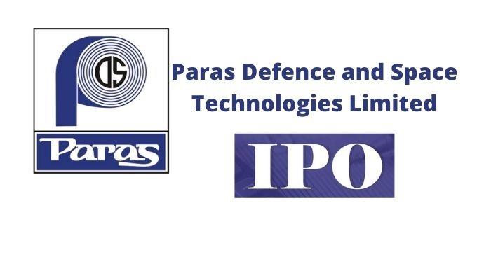 IPO of Paras Defense