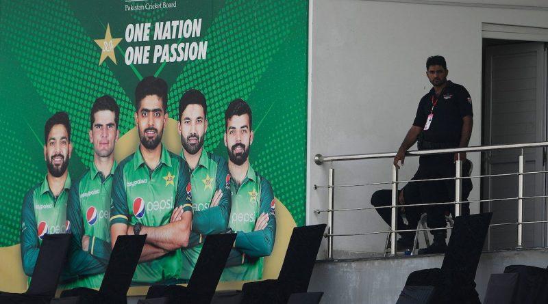 Threat on resumption of cricket