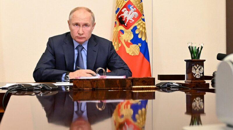 Russia accuses US companies