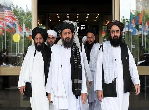 Taliban government will be announced