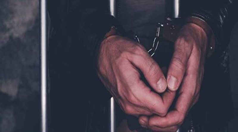 Man arrested for sending intelligence