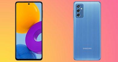 Samsung Leanest 5G phone