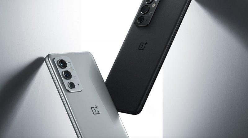 OnePlus 9RT will be launched