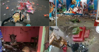 Most attacks on Hindus