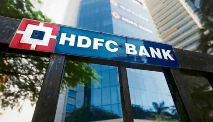HDFC Bank net profit