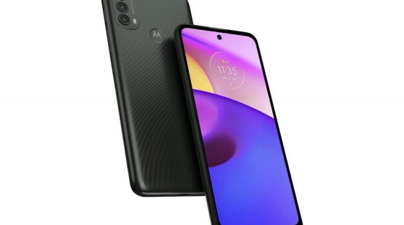 Budget phone Moto E40 will