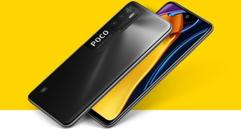 Poco M4 Pro will be launched