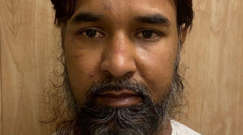 Terrorist Ashraf revealed