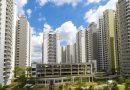 Investment in real-estate sector