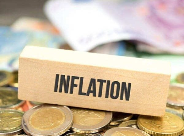 Wholesale inflation stood